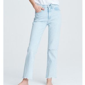 🆕Rag & Bone | Ankle Cigarette Jeans